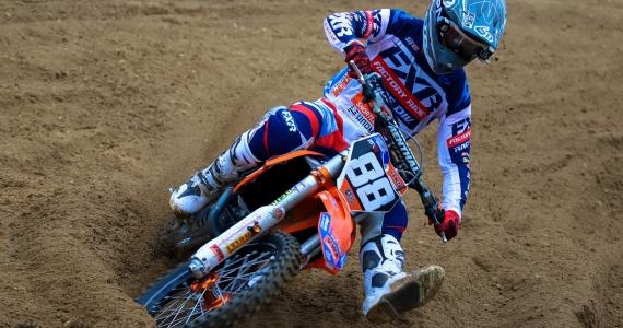 Dutch Masters of Motocross Rhenen